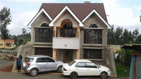 Design A House : The Built 4 Bedroom A House Plan