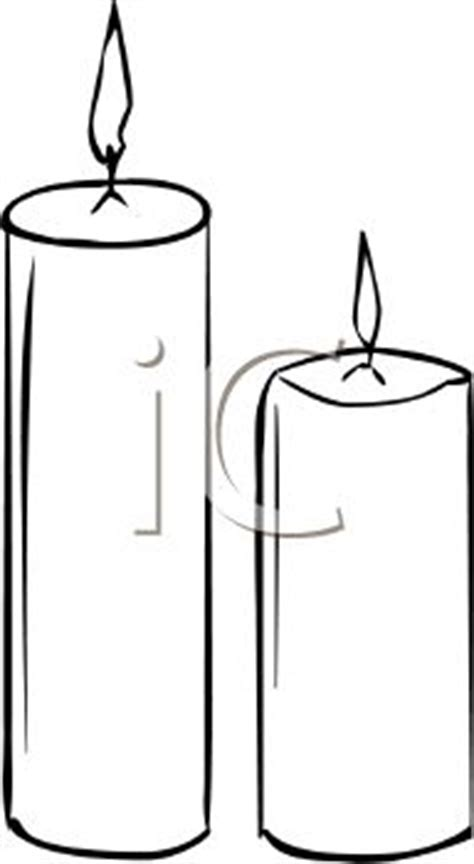 birthday candle clipart black and white candle clipart black and white clipart panda free