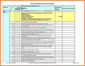 Data Management Policy Template 7 Excel Template For Work Plan Bussines Proposal 2017