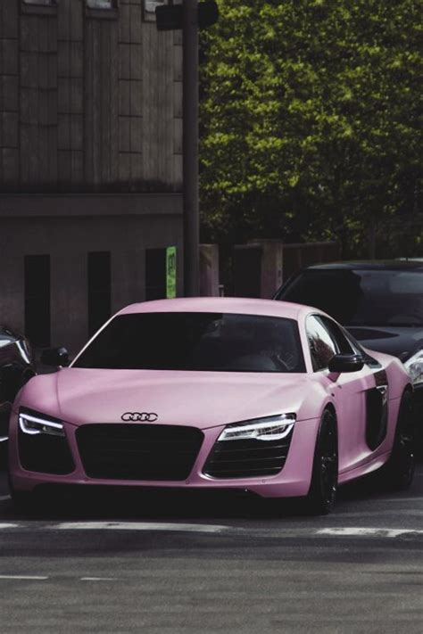 pink audi a7 audi audi r8 and pink on pinterest