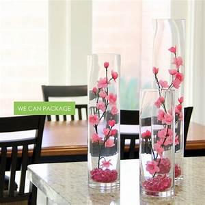 Cherry Blossom Wedding Centerpieces Wedding Decor