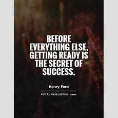 Ready For Success Quotes Quotesgram