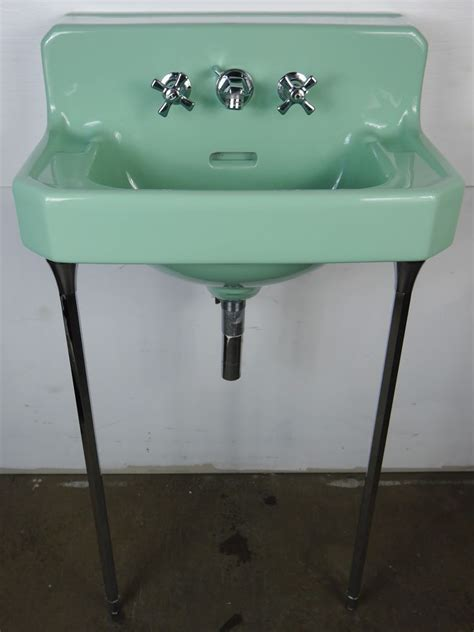 vintage sinks for sale antique vintage american standard bathroom sink 1950 39 s