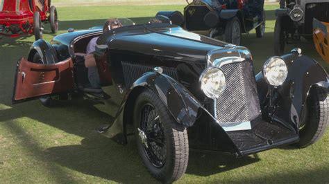 Great Godsal Chasing Classic Cars