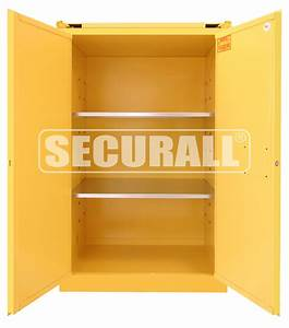 flammable storage cabinet small 24 gal wall mountable With kitchen colors with white cabinets with flammable liquid stickers