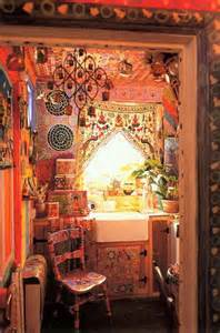 Bohemian Kitchen Decor