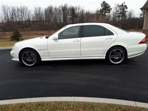 The local 2004 s600 amg sedan i found for sale locally shocked me! 2003 Mercedes-Benz S600 twin-turbo V12, AMG package   Cars & Trucks   Oakville / Halton Region ...