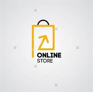 Design Online Shop : 20 retail logos free editable psd ai vector eps ~ Watch28wear.com Haus und Dekorationen