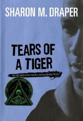 novel sofa tears of a tiger by draper blogg