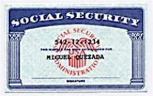 social security card template out of darkness With make a social security card template