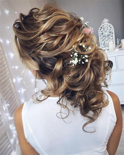 4 romantic wedding hairstyles to complete your vision