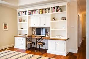 Ashburton - Desk and Study Nook - Traditional - Home