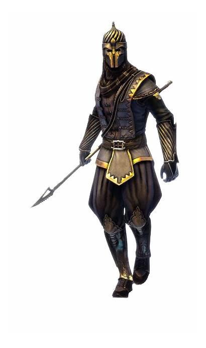 Renegade Creed Warrior Assassin Fantasy Armor Medieval