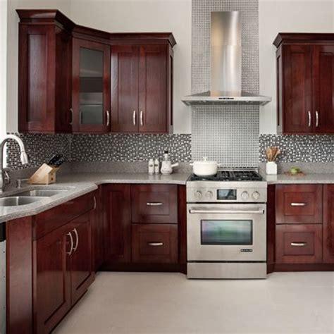 cherry cabinets with gray countertops saltoro cliff countertop combined with cherry cabinets are