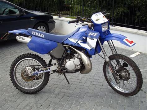1997 Yamaha Dt 125 R Motozombdrivecom