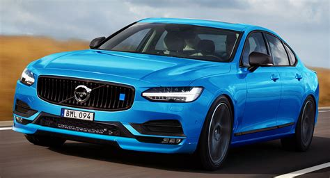 Volvo To Developed Track-worthy Electrified Models