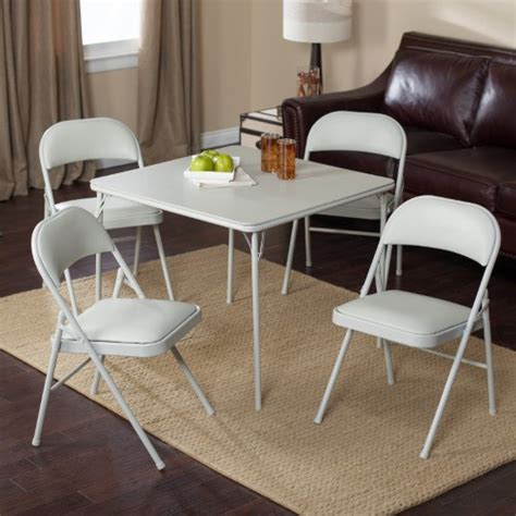 meco sudden comfort deluxe padded chair and back