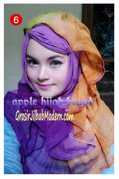 Pasmina Instant Three pashmina instant curly syrpash no 6 grosir