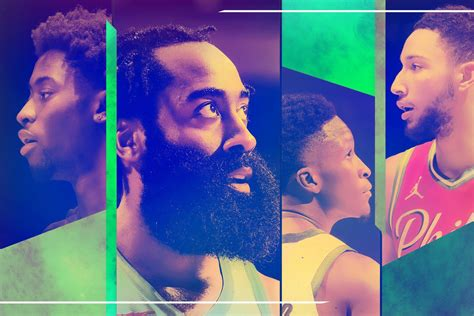 The Winners and Losers of the James Harden Trade - The Ringer