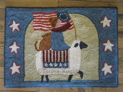Rug Punching by Learn More About Rug Punching Tutorial