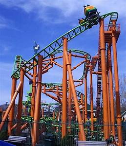17 Best images about Six Flags on Pinterest | Six flags ...