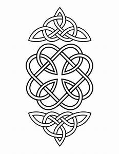 Celtic Mandala Coloring Pages - Coloring Home