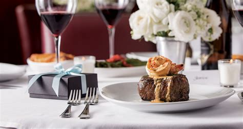 Flemings Steak House - explore the possibilities with fleming s giveaway