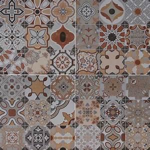Marokkanische Fliesen Balat Patchwork Bei Ihrem Orient