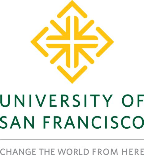 Image result for univeristy of San Francisco logo