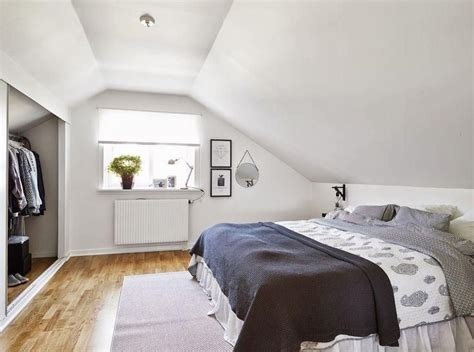 imagenes de dormitorios abuhardillados