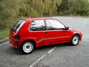 Peugeot 106 Rallye Series 1