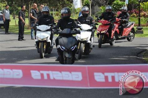 Review Gesits Electric by Sepeda Motor Listrik Impor Tidak Dapat Insentif Pajak