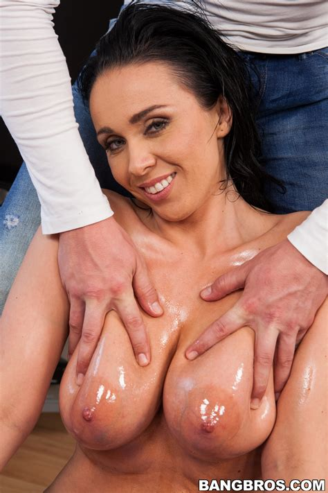 European Milf Likes Rough Anal Sex Photos Sandra MILF Fox