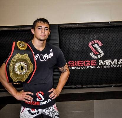 siege mma kamuela kirk quot the jawaiian quot mma fighter page tapology