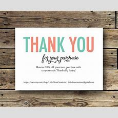 17+ Business Thankyou Cards  Editable Psd, Png Format Download Examples