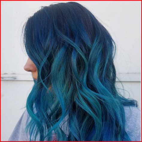 hair color style turquoise blue hair color hair colour style
