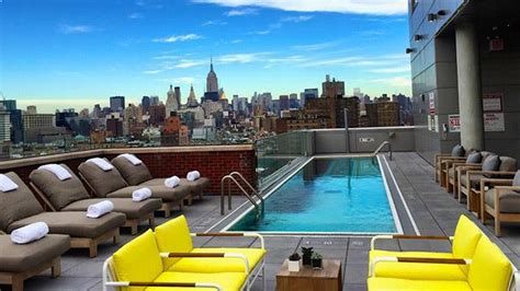 The 5 Best Rooftop Pools In New York [complete Info] Roofing Contractors Vancouver Washington 2016 Lexus Rx 350 Panoramic Roof How To Install Metal Valley Flashing Lights Put A On Double Wide Mobile Home Remove Stains From Shingles Truss Installation Method Statement Colorbond