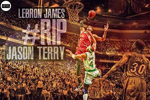 wallpapers pics of lebron james dunking | LeBron James ...