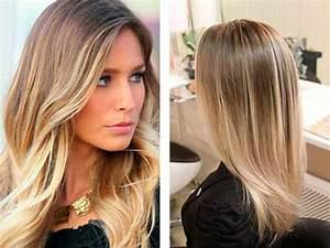 Couleur Cheveux Tendance : couleur de cheveux 2019 style de mode ~ Nature-et-papiers.com Idées de Décoration