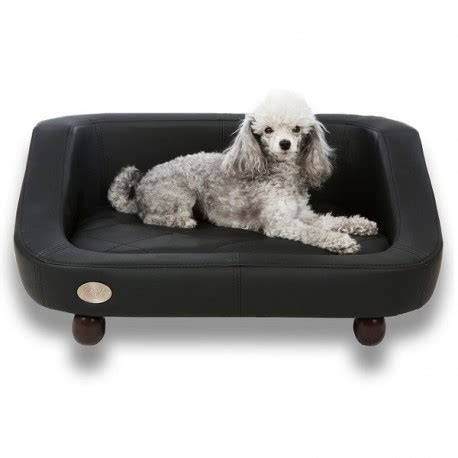 canap lit pour chien canapé pour chien original nenko fauteuil pour chien