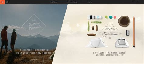 Best Website Designs From France The Citadel Of Fashion