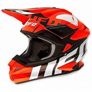 Image De Moto : casque enduro ufo interceptor ii red evil equipement de motocross et quad ~ Medecine-chirurgie-esthetiques.com Avis de Voitures