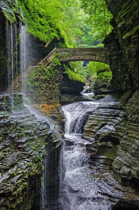 amazing places   visit   usa