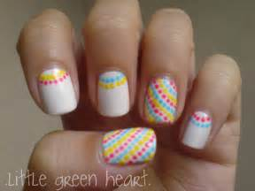 Gallery for gt easy nail art beginners with short nails