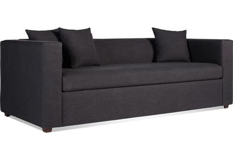 mono sleeper sofa hivemodern - Blu Dot Sleeper Sofa