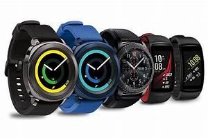 Best Smartwatches For Samsung S9