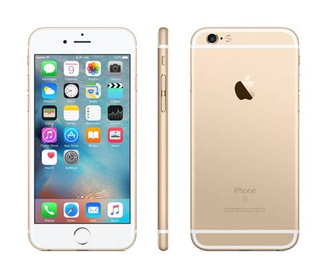 ebay mobile phones iphone apple iphone 6s gold 16gb pre owned boost mobile