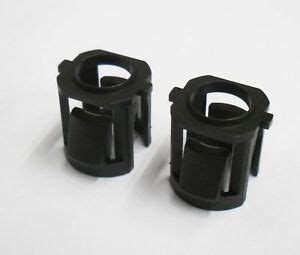 vauxhall vectra  fuel return feed pipe  clips