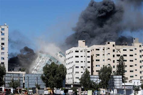 chief dismayed disturbed  israel strikes  gaza