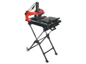 tile saw husky rent all inc rent all inc